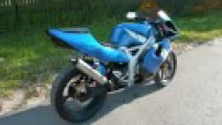 Yamaha TZR 125 Tuning