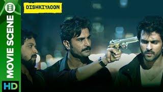Dil Nahi Todna Chahiye Tha Rocky  Dishkiyaoon  Gamble Scene