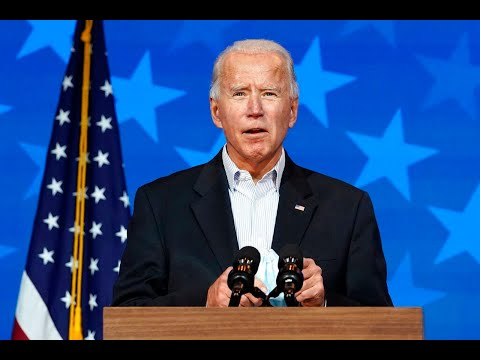 "Biden: People Don't Want A Handout They Want The Govt ""To Understand"""