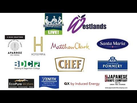 TSC Live Presentation Hotelympia 2018