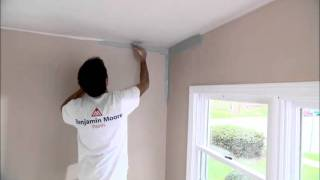 Painting The Walls | Benjamin Moore