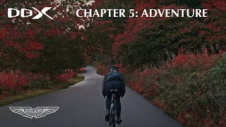 YouTube Video PGeTKUBfGjc for Product Aston Martin DBX Crossover by Company Aston Martin in Industry Cars