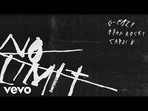 No Limit Audio [Feat. A$AP Rocky & Cardi B]