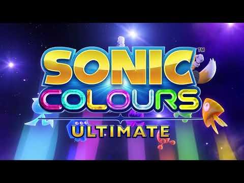 Launch Trailer de Sonic Colors: Ultimate