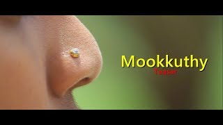 Malayalam Short film Mookkuthy Official Teaser