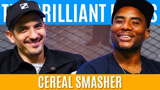 The Brilliant Idiots - CEREAL SMASHER
