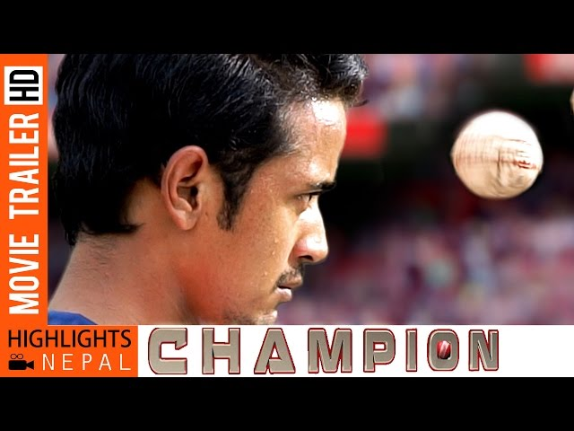 Thumnail of CHAMPION | Nepali Movie Official Trailer HD