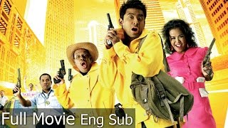 Thai Comedy Movie  Black Family English Subtitle Full Movie