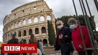 Koronawirus: Włochy zamykają wszystkie szkoły w miarę wzrostu liczby zgonów – BBC News – wiadomosci w j.angielskim