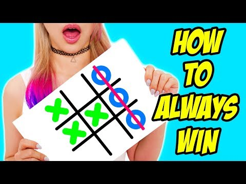 10 Bets You Will ALWAYS WIN! PRANK Your Friends And Family!