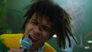 iann dior - Sick and Tired ft. Machine Gun Kelly & Travis Barker (Official Music Video)
