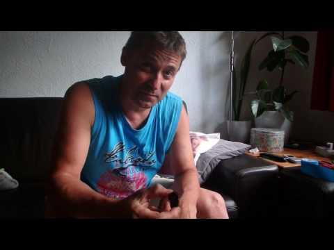 Video Handgelenkes