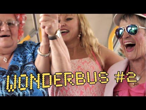 Wonderbus #2