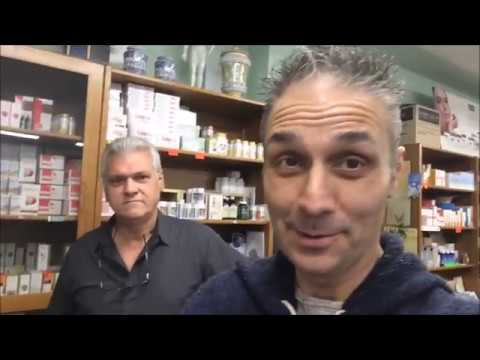Massaggio uomini alla prostata