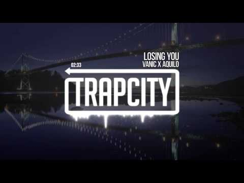 Vanic x Aquilo – Losing You