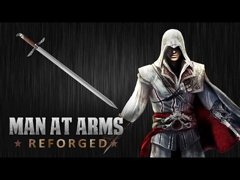 Sword of Altair - Assassin'S Creed
