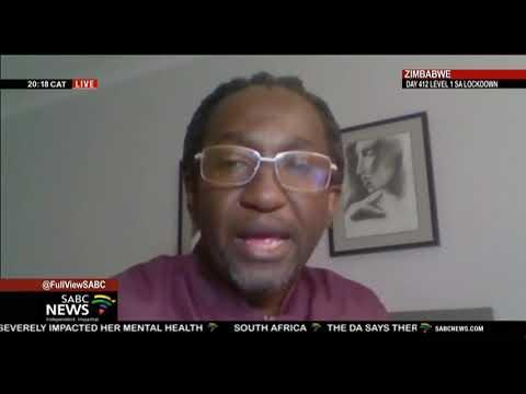 Mnangagwa wants Mugabe exhumed over 'mystic tsvimbo', nephew claims