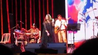 Ranjha Ranjha live by Rekha Bhardwaj