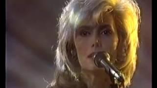 "Emmylou Harris : ""All my tears""  live 27.01.1997.NPA. Avec L Baffie."