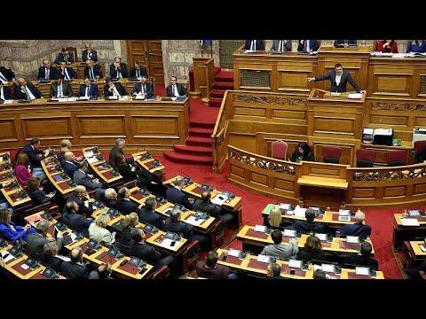 Μητσοτάκης – Τσίπρας: Οξεία διαφωνία για προϋπολογισμό 2020, ομοφωνία έναντι Τουρκίας…