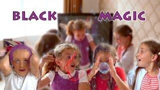 Little Chix   Black Magic