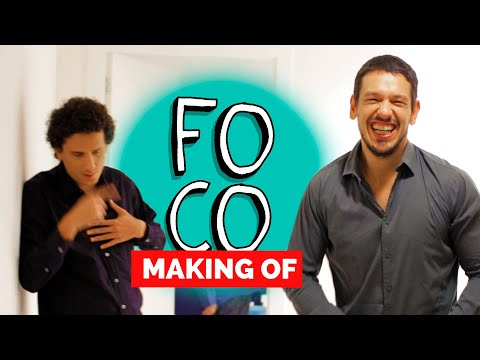 MAKING OF - FOCO