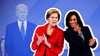 Who will be Joe Biden's running mate?