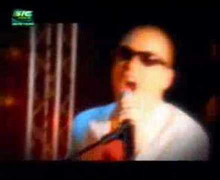 Clawfinger - Nothing Going On online metal music video by CLAWFINGER