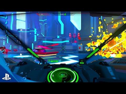 Sony Battlezone VR (PS4, DE, FR, IT, FR)