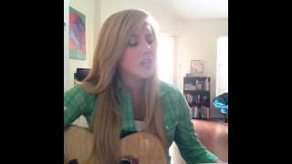 """It Matters To Me"" by Faith Hill Cover"