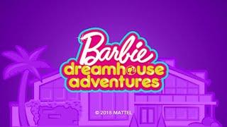 Dreamhouse Adventures Trailer - 15s | UK | Barbie