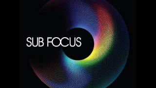 Sub Focus - Splash