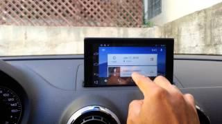 Audi A3 8V Navigation Plus 3G Plus VIM Video in Motion