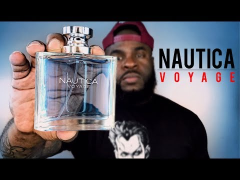 Nautica Voyage Fragrance Review | Men's Cologne Review