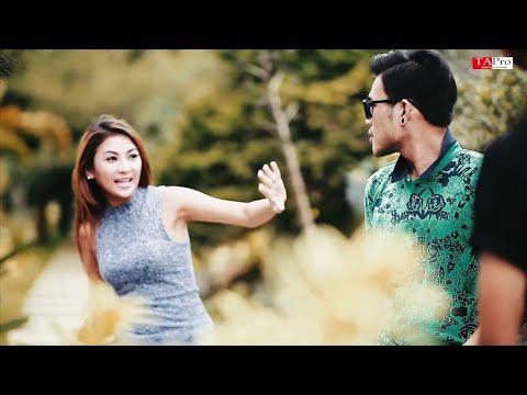 MANTAN TERINDAH - JUSAMI BAND (Official Video Music)