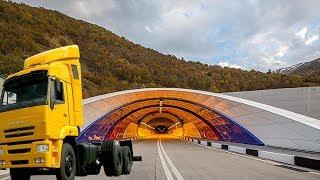 После Крым моста будут строить Севастопольский тоннель!