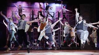 Newsies: Based on a True Story... Part II