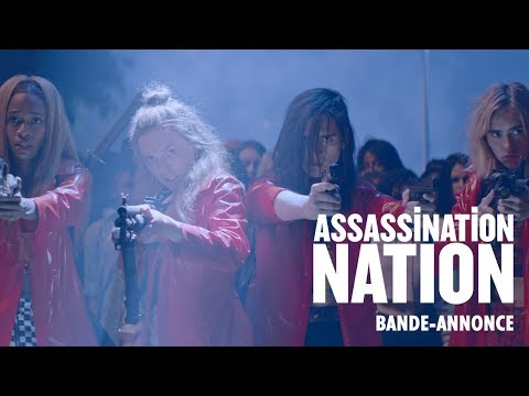 Assassination Nation Apollo Films