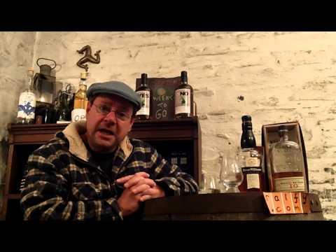 whisky review 481a – Bulleit 10yo Bourbon @ 45.6%vol