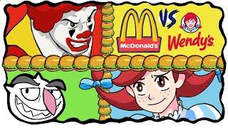 Fast Food Anime