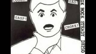 choking victim war story demo