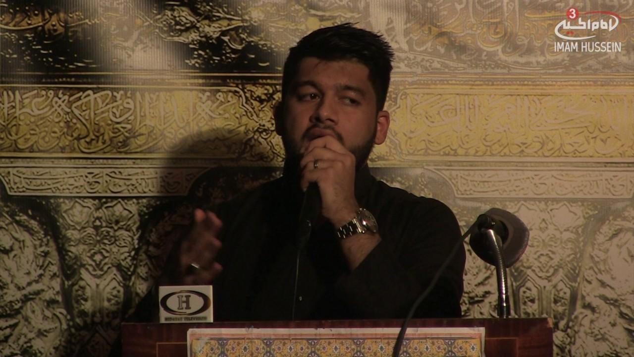 Mohammed Abbas Karim | Labbayk Ya Hussain