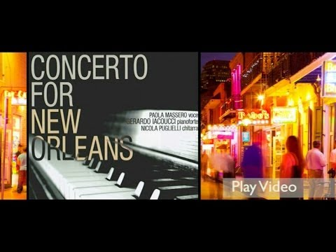 Concerto for New Orleans