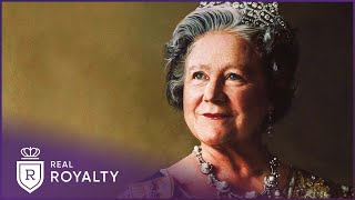 A Century In 100 Minutes | Queen Mother | Real Royalty With Foxy Games