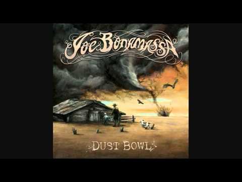 Música Dust Bowl