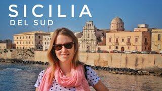 (ITA) Viaggio nel Sud della Sicilia
