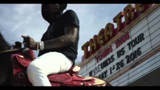 YOUNG THUG - Hy!£UN35 TOUR TRAILER
