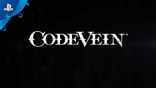 Code Vein - Behind the Scenes 1 | PS4