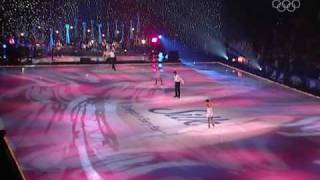 Jordin Sparks - No Air ~ Skate For The Heart [HQ]