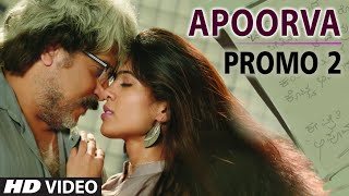 Apoorva - Official Teaser 2